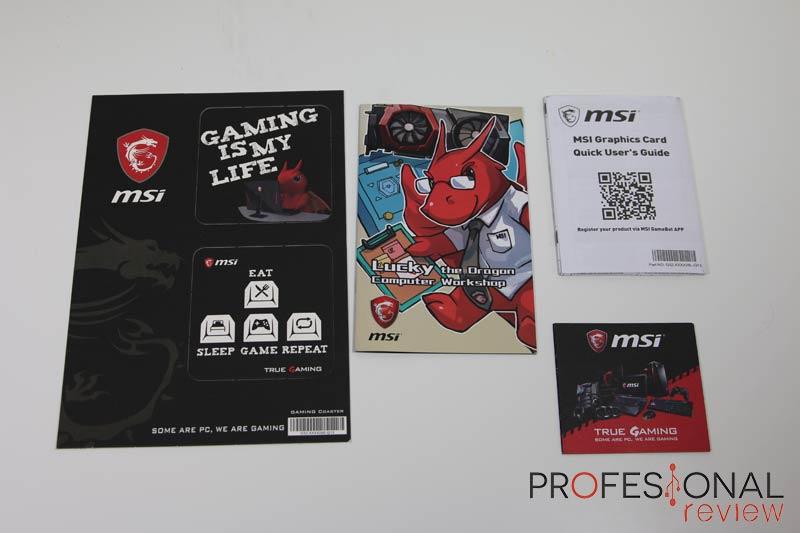 MSI RTX 2060 Super Gaming X