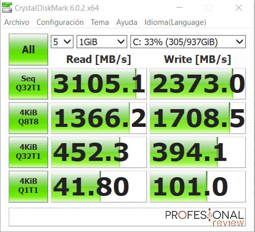 MSI WS65 9TK SSD