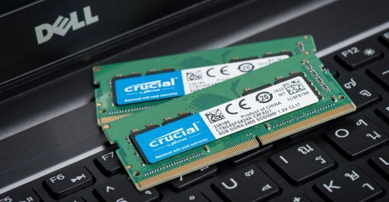 Photo of Micron comienza la producción de memorias DDR4 de 16Gb clase 1z