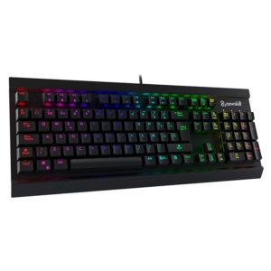 teclados mecánicos baratos