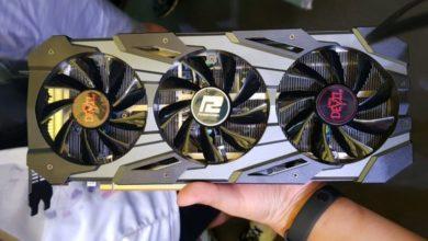 Photo of AMD tiene la mayor tasa de fallos de GPUs por encima de Nvidia
