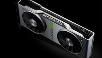 Photo of GeForce RTX 2070 Super habría sido descontinuada por Nvidia