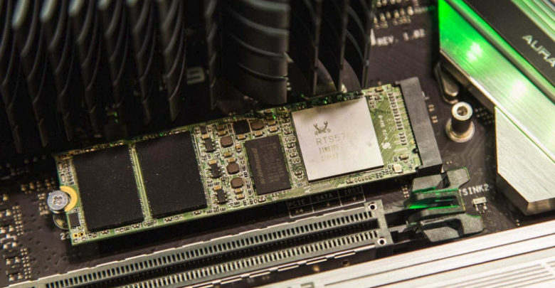 Photo of Realtek comparte nuevos controladores SSD, uno con soporte PCIe 4.0