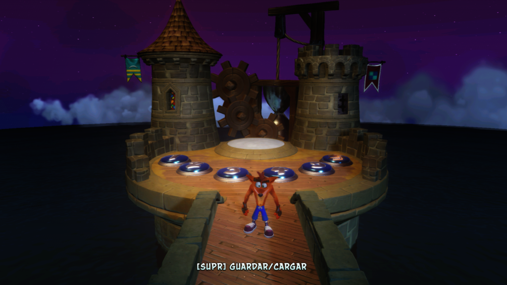 Crash Bandicoot N.Sane Trilogy ReShade