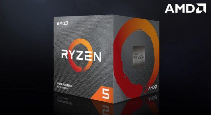 Photo of Ryzen 5 3500, Especificaciones de este CPU con 6 núcleos y 6 hilos