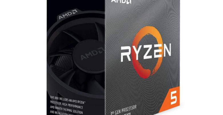 Photo of AMD Ryzen 5 3600, el más vendido en la tienda alemana Mindfactory
