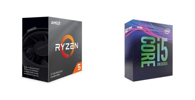 Photo of AMD Ryzen 5 3600 vs i5-9400F: La batalla de los seis núcleos
