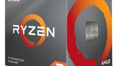 Photo of AMD Ryzen 7 3700X comienza a bajar de precio y se ve por 260 USD