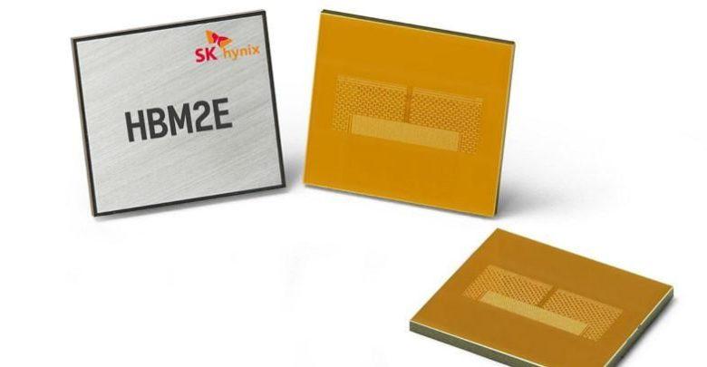 Photo of SK Hynix anuncia sus memorias HBM2E de 460 GB/s de ancho de banda