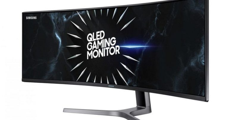 Photo of Samsung CRG5 es un nuevo monitor curvo de 240 Hz con G-Sync