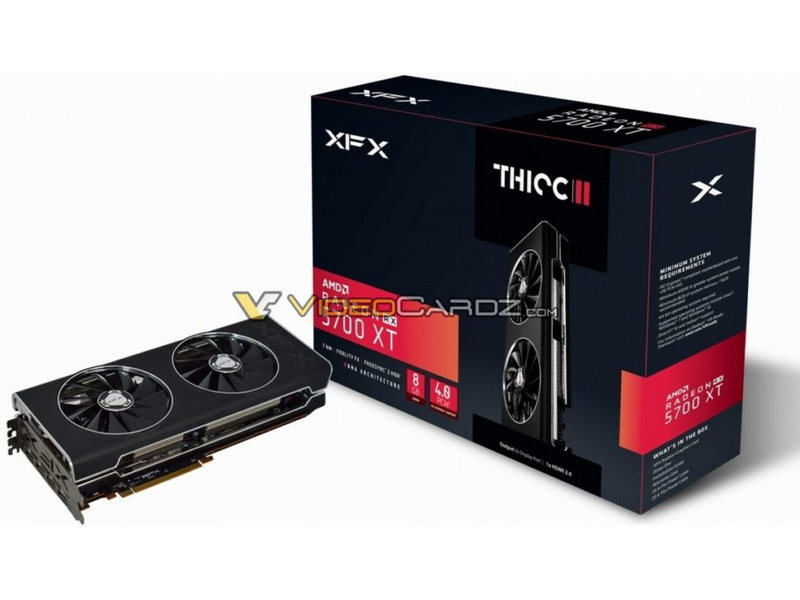 RX 5700 XT THICC2