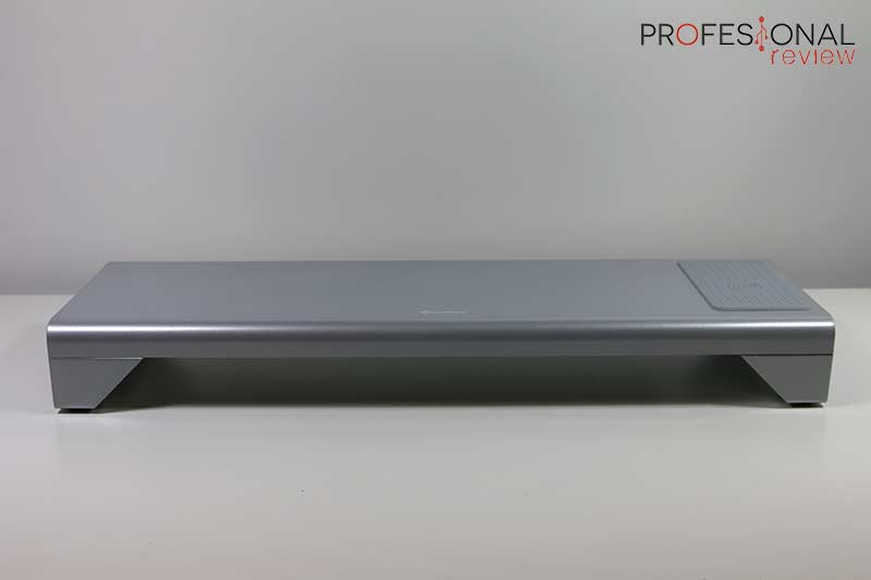 Sharkoon Monitor Stand Power Review