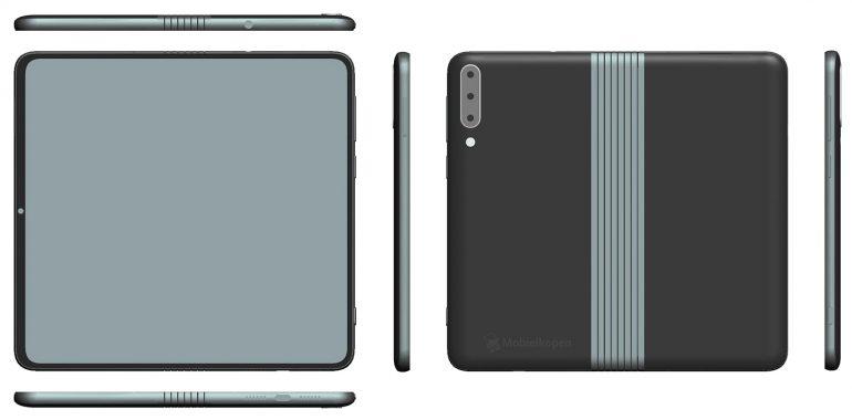 Photo of TCL lanzará dos teléfonos plegables en 2020