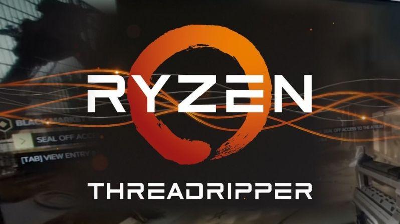 Ryzen Threadripper 3000