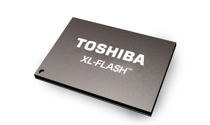 Photo of Toshiba lanzará el próximo año memorias XL-FLASH 3D SLC NAND
