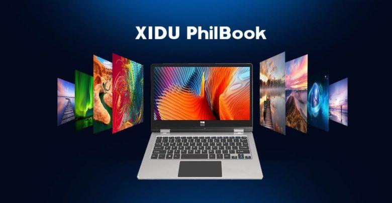 Photo of Llévate los portátiles XIDU al mejor precio en Aliexpress