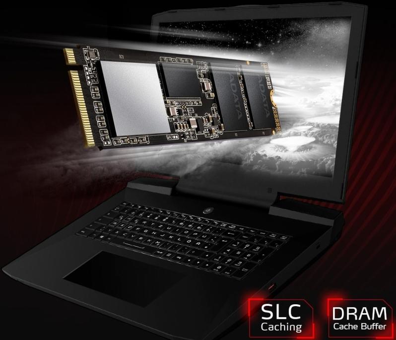 XPG SX8200 Pro