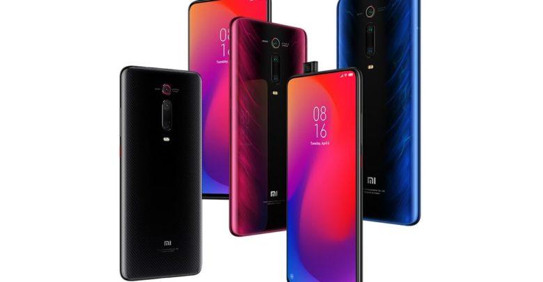 Photo of Xiaomi patenta un teléfono plegable con cinco cámaras