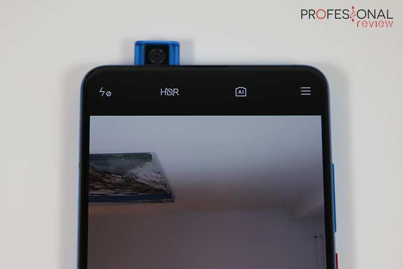Xiaomi Mi 9T Cámara