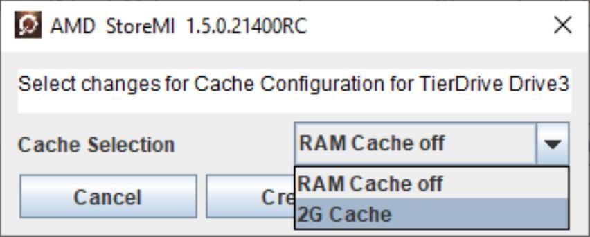 AMD StoreMI: ¿Qué es este programa y para qué nos sirve?