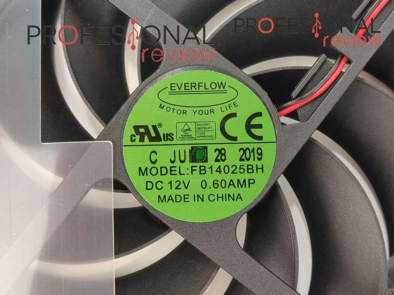 ASUS ROG Strix 750W Everflow FB14025BH