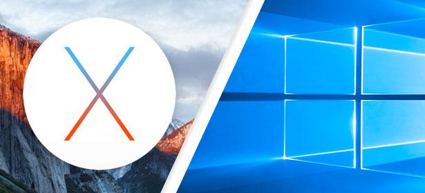 Windows/MacOS