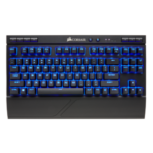 Corsair K63 Wireless teclado gamer