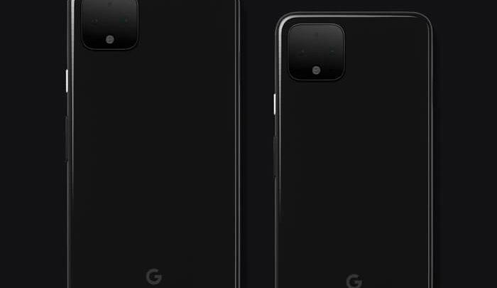 Photo of Los Pixel 4 se presentarán el 15 de octubre en Nueva York