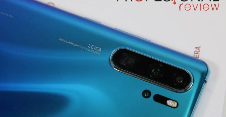 Photo of Huawei P30 PRO Review en Español (Análisis completo)