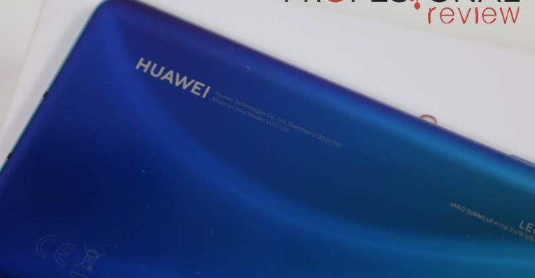 Photo of Empresas americanas podrán colaborar con Huawei en 5G