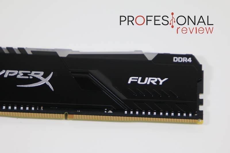 HyperX Fury RGB REVIEW