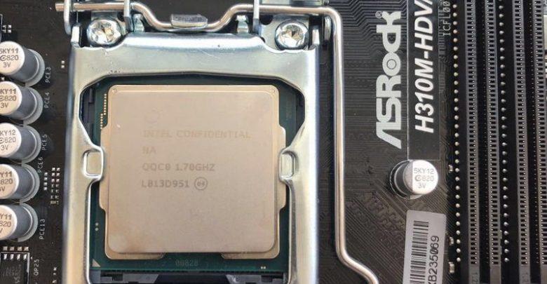 Photo of i9-9900T, El chip mejora sus frecuencias y mantiene los 35W TDP