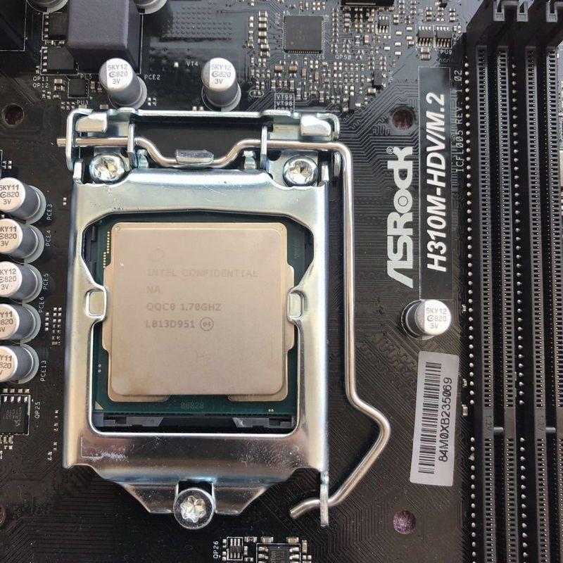 i9-9900T