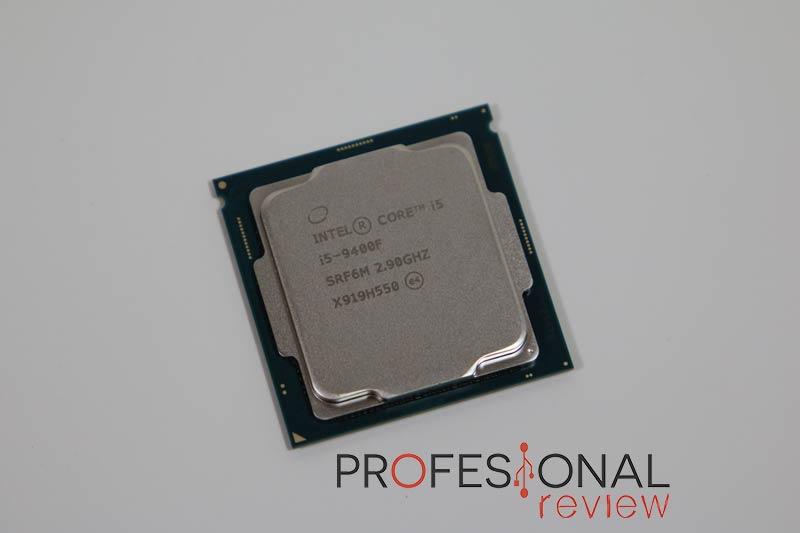 Intel Core i5-9400F Review
