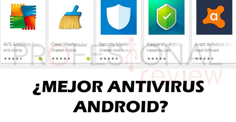 Photo of Mejor antivirus gratis para Android en 2019