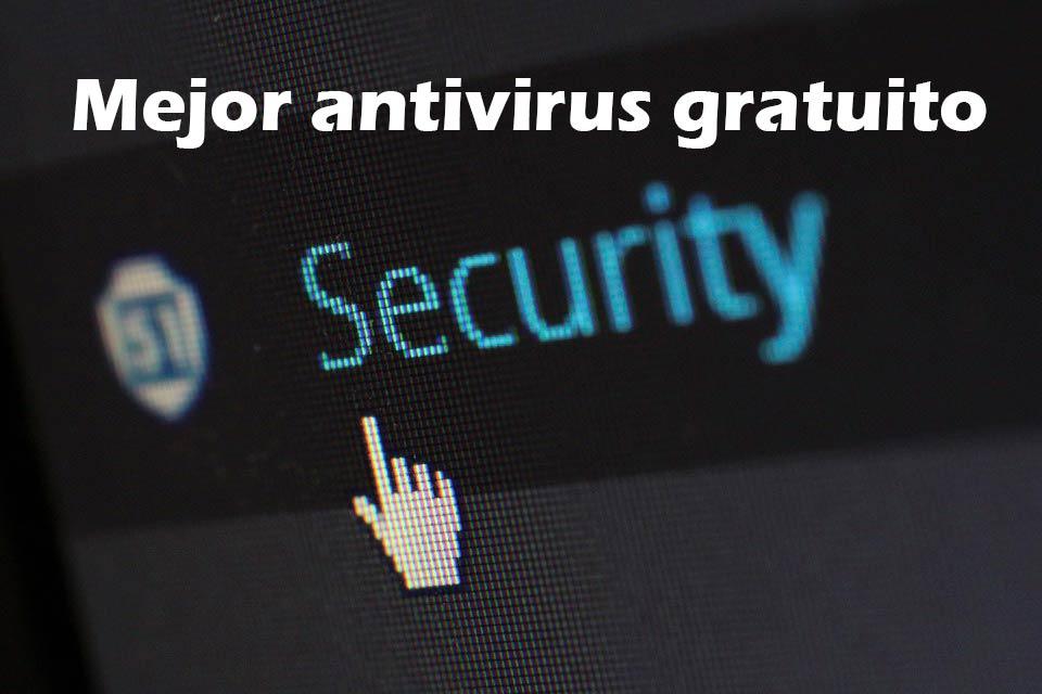 mejor antivirus gratuito