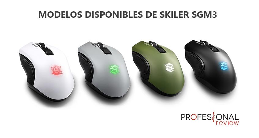 SKILLER SGM3