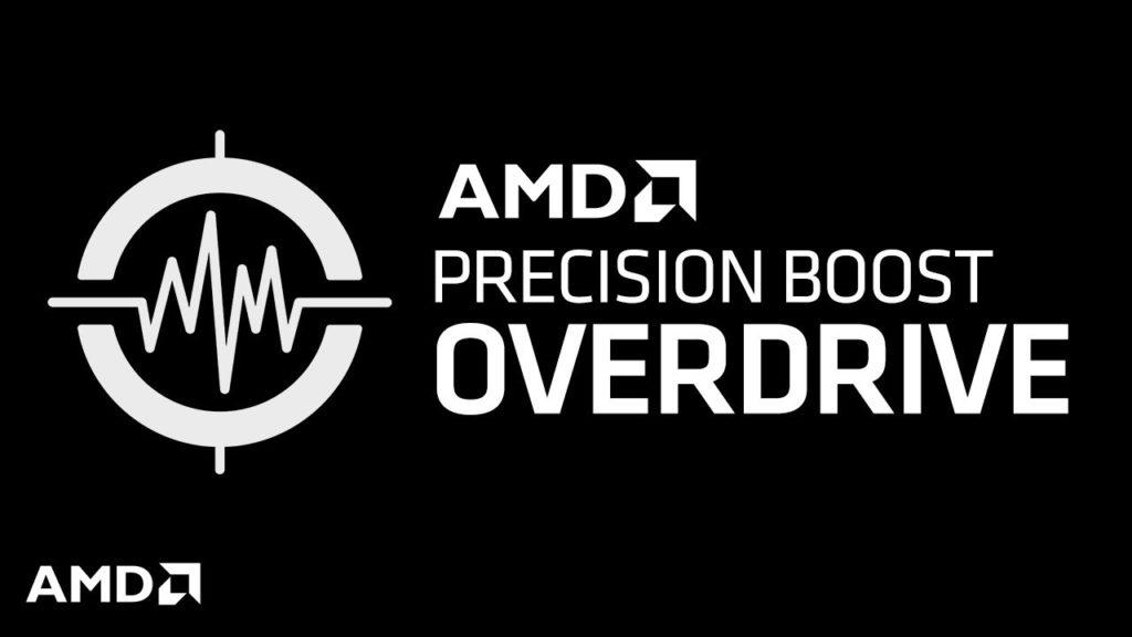 Precision Boost Overdrive que es