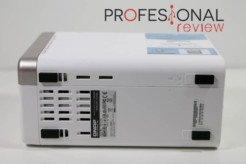 QNAP TS-251B Review
