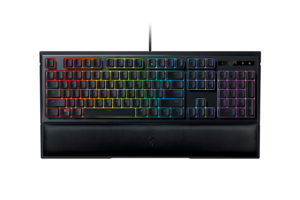 Razer Ornata Chroma teclado gamer