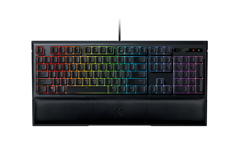 teclado híbrido VS mecánico