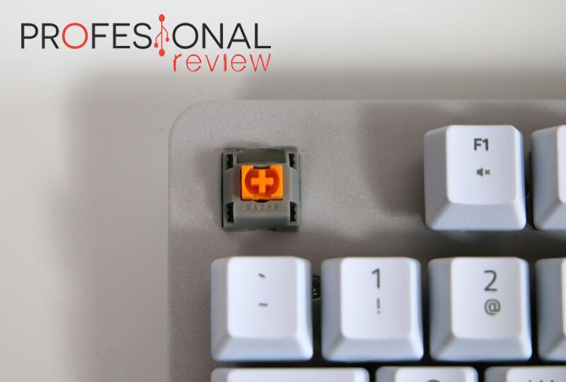 Razer Blackwidows Lite Mercury Edition review