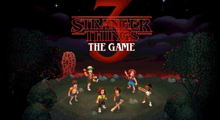 Photo of Stranger Things 3: The Game ya disponible para iOS y Android