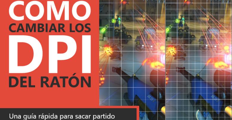 Photo of Cómo cambiar los DPI del ratón