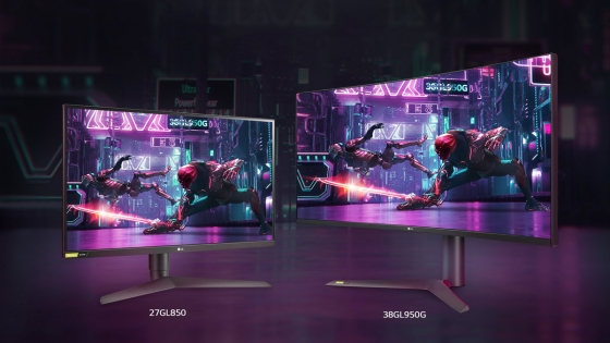 LG UltraGear