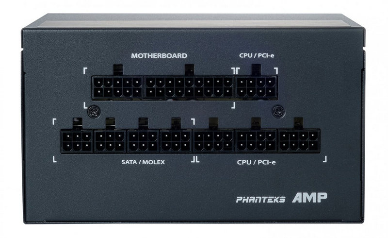 AMP 80 PLUS Gold