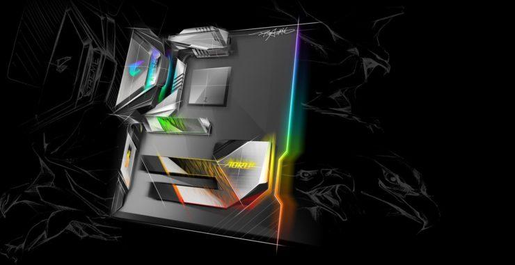 Photo of AORUS TRX40 de AMD y Z490 / X299X de Intel son listados por la EEC