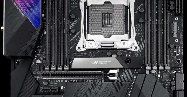 Photo of Intel X299, la actualización del BIOS eliminará el soporte Kaby-Lake-X