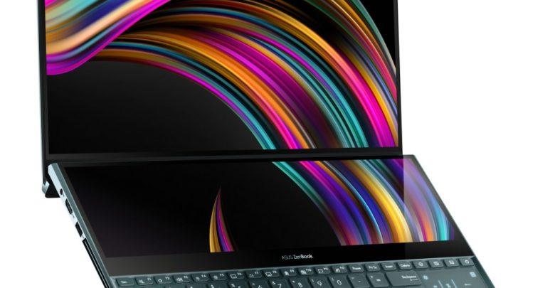 Photo of ASUS lanza el ZenBook Pro Duo de manera oficial