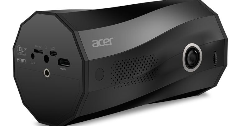 Photo of Acer presenta el proyector LED portátil C250i en la IFA 2019